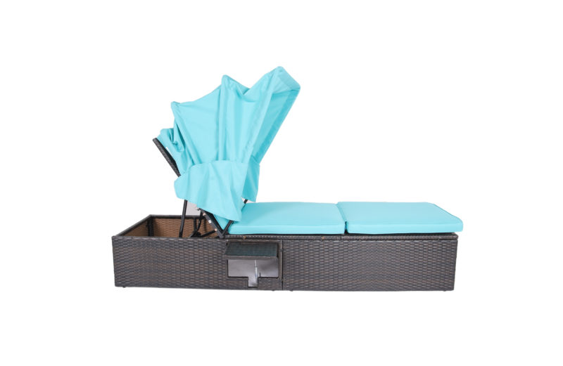 (Tiếng Việt) BLUE BED